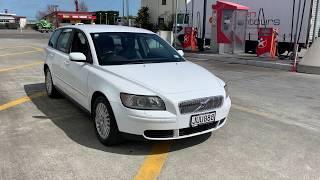 Volvo V50 2004