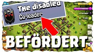 KNAPPER CLANKRIEG - MIT BEFÖRDERUNG? | Clash of Clans Deutsch | Let´s Play COC
