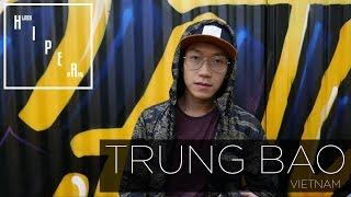 Trung Bao | You'd never see the sky
