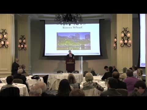 2013 09 | Rowes Wharf Presentation by Equity Office Properties