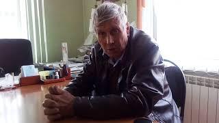 Владимир Зыков о капремонте