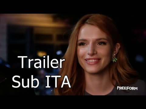 Famous in Love (Freeform) Trailer Sub ITA