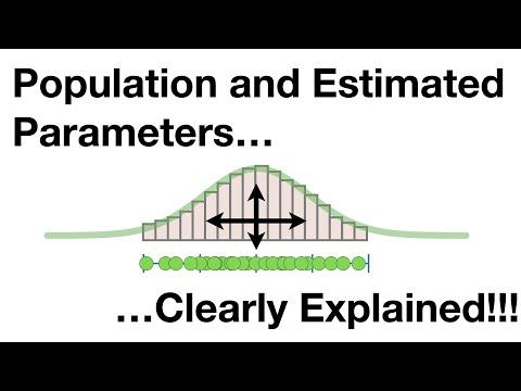 Statistics Fundamentals: Population Parameters - YouTube