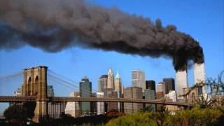 Atak na World Trade Center i Pentagon