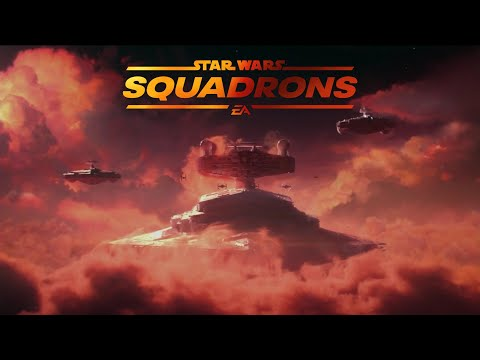 Star Wars Squadrons – Official Gameplay Trailer 2020