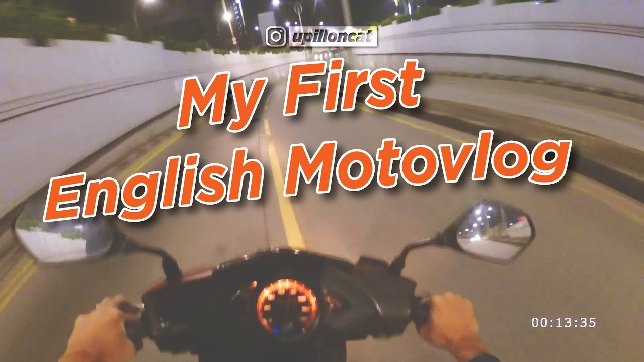 A Day of Less Traffic in Jakarta | Loosen Up Distancing Period | First Time English Motovlog