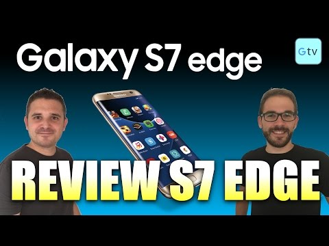 Samsung Galaxy S7 Edge | Review