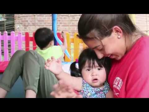 GoBeyond China - Orphans of Beijing