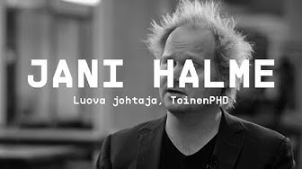 Jani Halme - Media-ala ja 26 miljoonan euron konkurssi | Insights