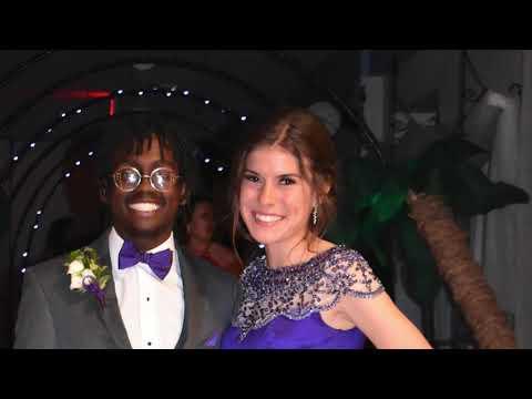 Altus High School Prom 2019