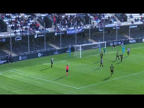 RESUMEN FC CARTAGENA - LINENSE