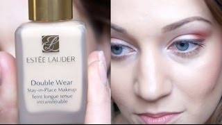 REVIEW: Estee Lauder Double Wear Foundation Thumbnail