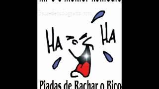 Paulinho Mixaria O Machão Show de Piadas