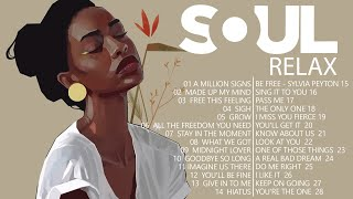 Download SOUL MUSIC ► Relaxing soul music  -  The best soul music compilation in July