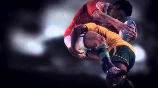 Rugby Challenge 2 Trailer