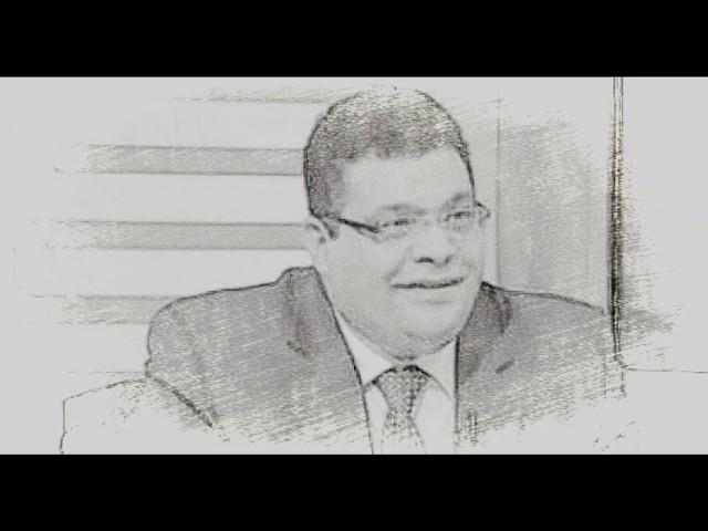 رحيل الكاتب العربي مصطفى اللباد