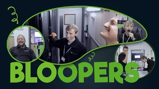 BLOOPERS!!!