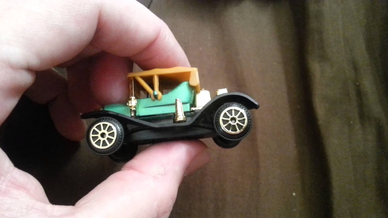 Toy Replica Cars (Also For Sale Or Trade) \