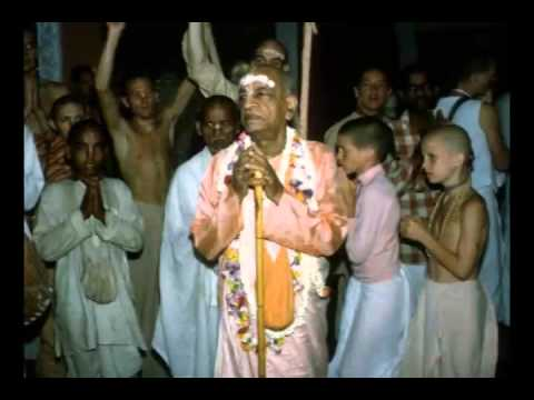 Srimad-Bhagavatam Is The Supreme Jnana-yoga and Bhakti-yoga Combined - Prabhupada 0658