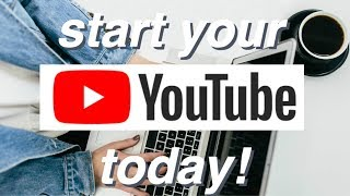 HOW TO LAUNCH A SUCCESSFUL YOUTUBE CHANNEL THIS SUMMER | My 4-Week Course