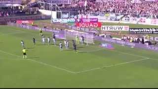 Video Gol Pertandingan Fiorentina vs Lazio