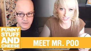 MEET MR. POO - Funny Stuff And Cheese #102 Thumbnail