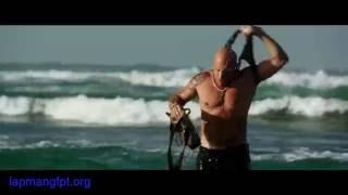Điệp Viên xXx  3 - Vin Diesel  - RETURN OF XANDER CAGE