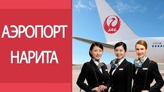 Аэропорт Нарита. Как купить симку для интернета, отправить багаж и доехать до Токио?