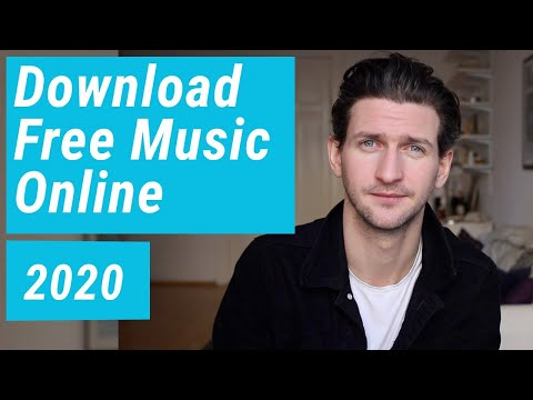 Download Free Music Online In 2020