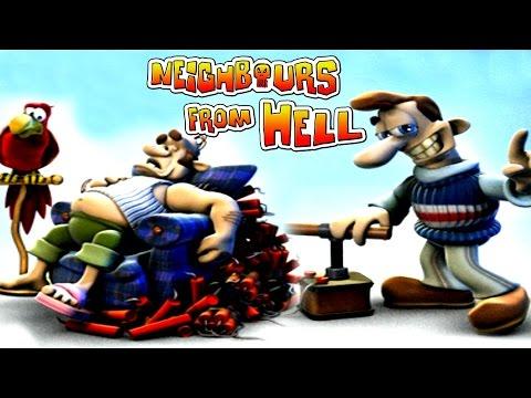 Cea mai amuzanta farsa! | Neighbours from hell
