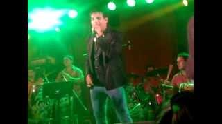 Trulala - Un Cigarrillo Y Te Vas,Para Poderte Amar (En Vivo Arroyito 01/06/2013)
