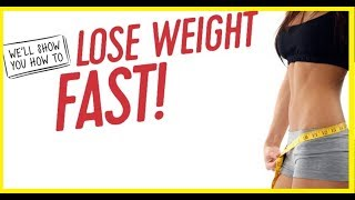 how to lose weight   how to lose 5-10 pounds a week