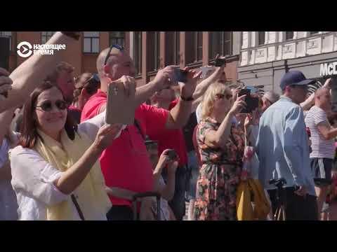 «Балтийский путь» иначало независимости трех стран