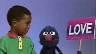 sesame street grover and jesse s love game