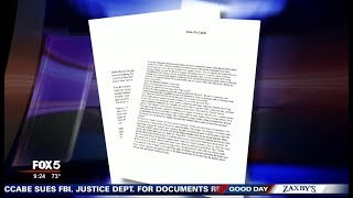 I-Team: FBI Warns of Blackmail Scam in Mailboxes