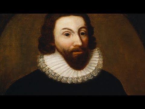 John Winthrop & Puritan Justice CLIP (For Our Day: Covenant on the Land)