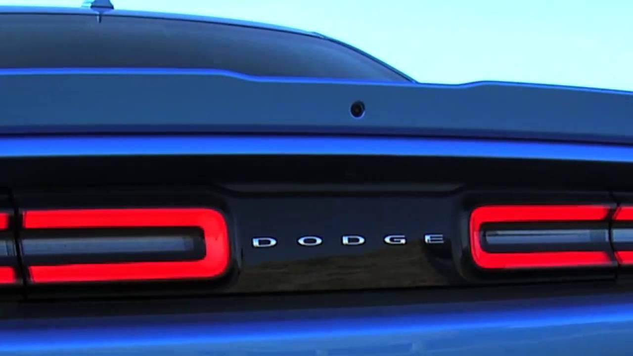 2016 dodge challenger parkview® rear back up camera 2016 dodge challenger parkview® rear back up camera
