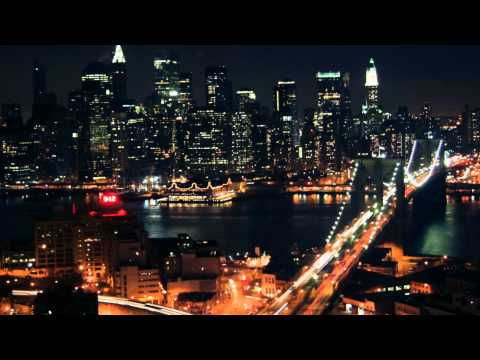 Gregg Karukas - Brooklyn Nights