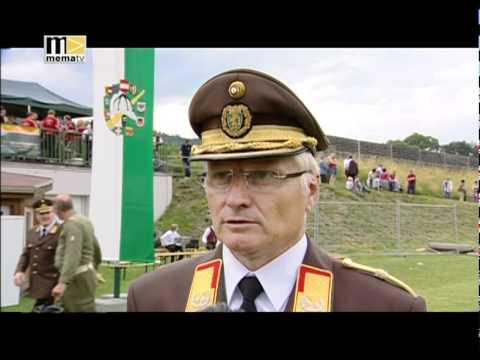 MEMA TV - Landesfeuerwehrtag 2011 KW 26