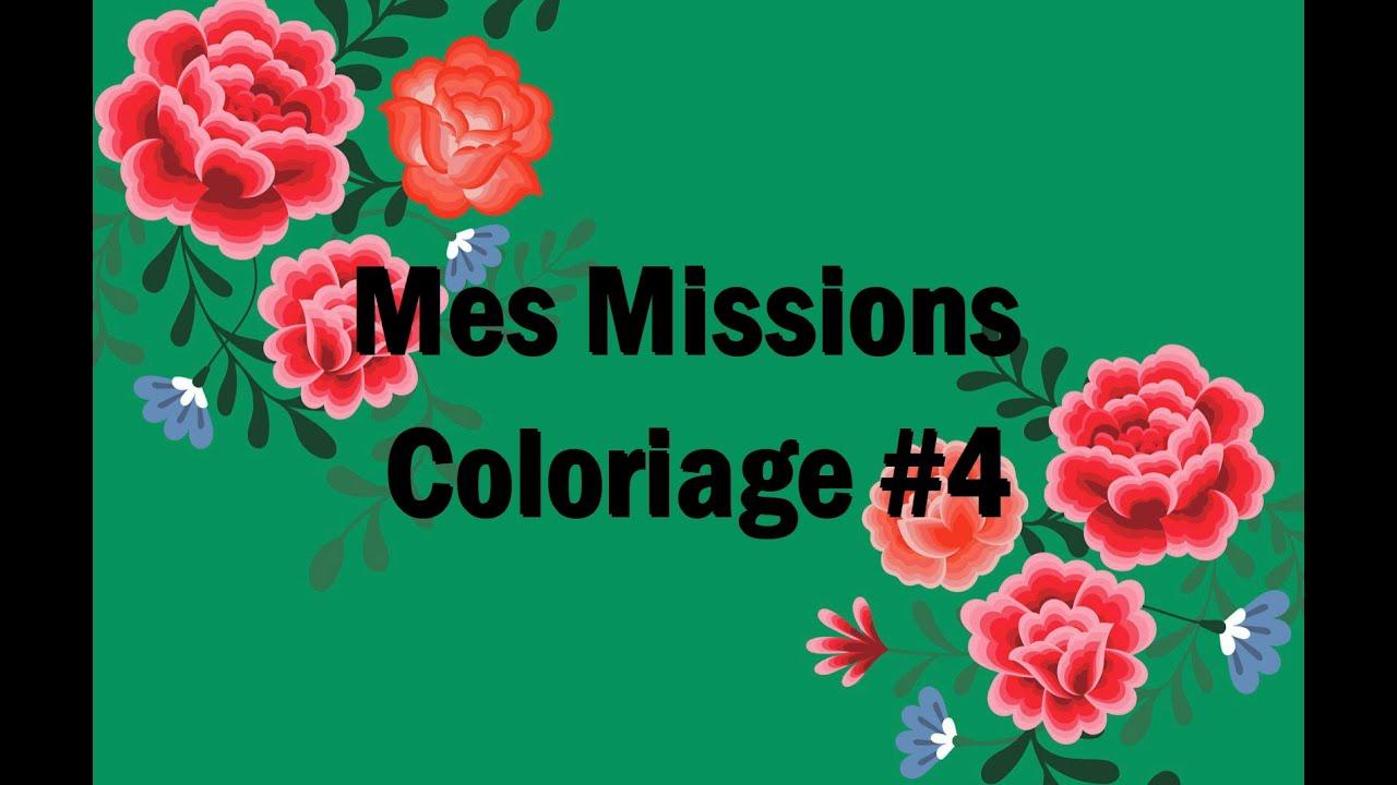 Coloriage Essaim Dabeille.Mes Missions Coloriage 4