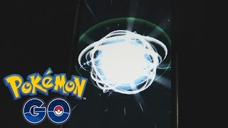 ¡ TRUCO DE EVOLUCIONES EN POKEMON GO !