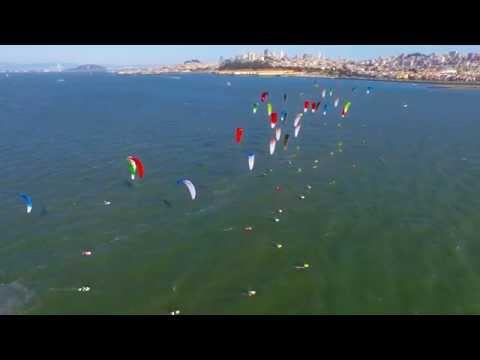 Kitefoil Gold Cup San Francisco 2015