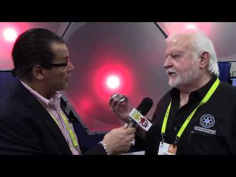 PSDtv - Craig Wycoff of Jetstream Energy talks about their solar concentrator tech
