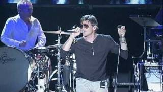 a-ha - SUMMER SONIC 2010 - Foot Of The Mountain