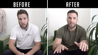 Grooming 101: Haircuts    Why a good haircut makes a difference    Men's Fashion 2019