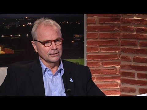 Spruchreif: MSV Duisburg-Legende Bernard Dietz zur wirtschaftlichen Situation des Vereins