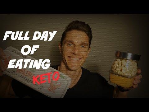 KETOGENIC DIET | FULL DAY OF EATING| TIPS & ADVICE