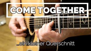 Come Together / Das Akustik Duo für besondere Anlässe