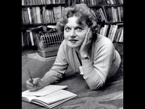 Chimes by Muriel Spark