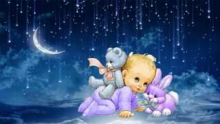 Спокойная колыбельная музыка для детей  Quiet lullaby music for kids